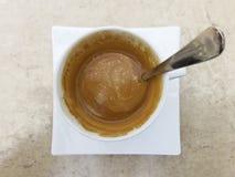 Espresso cafe Stock Photo