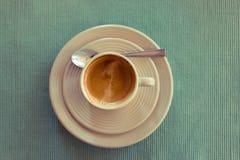 Espresso cafe Stock Photos