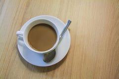 Espresso coffe Stock Images