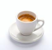 Espresso coffee Stock Photos