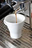 Espresso coffee Royalty Free Stock Photos