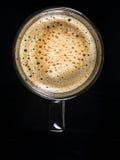 Espresso coffee cup Stock Photos