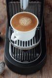 Espresso. Royalty Free Stock Photo