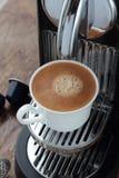Espresso. Stock Photo