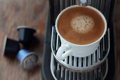 Espresso. Royalty Free Stock Image