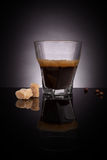 Espresso. Royalty Free Stock Photography