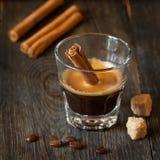 Espresso. Stock Photos
