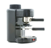 Espresso machine Royalty Free Stock Photography