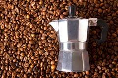 Espresso Maker Stock Photos