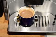 Espresso mix Royalty Free Stock Photos