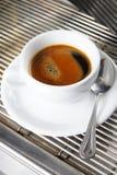 Espresso shot Stock Image
