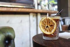 Free Espresso Tonic Stock Image - 98846491