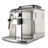 Espressomaschine Lizenzfreies Stockfoto