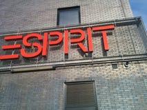 ESPRIT Στοκ Εικόνες