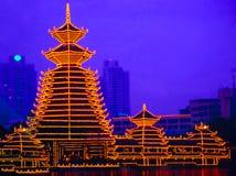 Esprit de la Chine photo stock