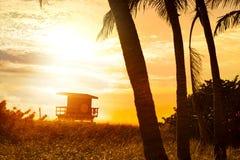 Esprit de Miami Photos stock