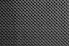 Espuma acústica Imagens de Stock