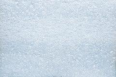 Espuma blanca Imagen de archivo libre de regalías