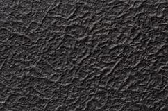 Espuma de poliestireno acanalada de la textura gris imágenes de archivo libres de regalías
