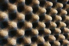 Espuma Textured Imagens de Stock