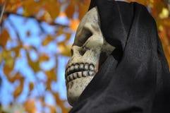 Esqueleto del Goblin Fotos de archivo