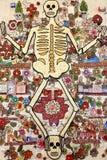 Esqueleto I Fotografía de archivo