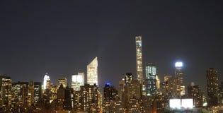 Esquema de rascacielos foto de archivo