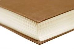 Esquina del libro Fotografía de archivo libre de regalías