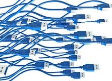 Essaim d'USB