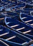 essaouira港口有历史的摩洛哥 图库摄影