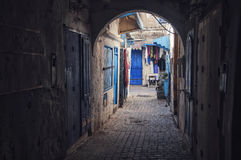 essaouira Μαρόκο Στοκ Εικόνες