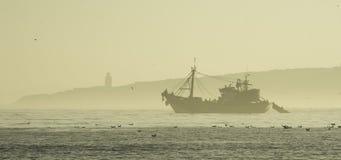 Essaouira, Марокко, Африка стоковые фото