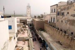 Essaouira Марокко Стоковое Изображение RF