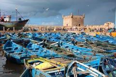 Essaouira Stockbilder