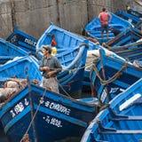 Essaouira Fotografia de Stock