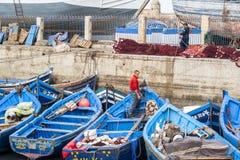 Essaouira Imagens de Stock