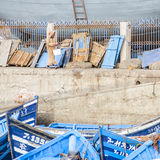 Essaouira Imágenes de archivo libres de regalías