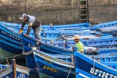 Essaouira Imagens de Stock Royalty Free