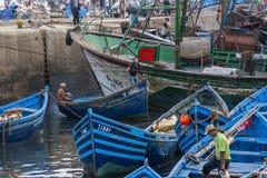 Essaouira Fotos de Stock Royalty Free
