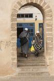 Essaouira Foto de archivo