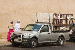 Essaouira Imagem de Stock Royalty Free