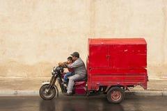 Essaouira Fotos de archivo
