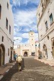 Essaouira Foto de Stock Royalty Free
