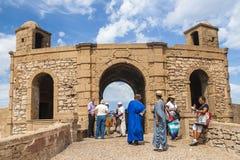 Essaouira Foto de Stock