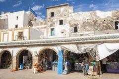 Essaouira Foto de archivo libre de regalías