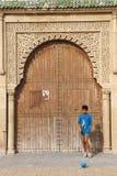 Essaouira Fotografía de archivo libre de regalías