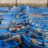 Essaouira Fotografia de Stock Royalty Free