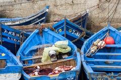 Essaouira Photo libre de droits