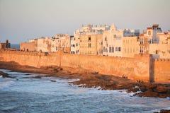 Essaouira. Old Portuguese city in Morocco Stock Photo