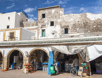 Essaouira Fotografia Royalty Free